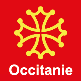 Adhésif - Occitanie